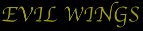 Evil Wings - Logo
