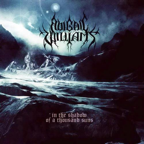 Abigail Williams - Tour 2009 EP / In the Shadow of a Thousand Suns (Agharta)