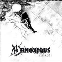 Obnoxious - Lab #01
