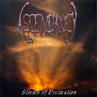 Ascendancy - Storms of Decimation