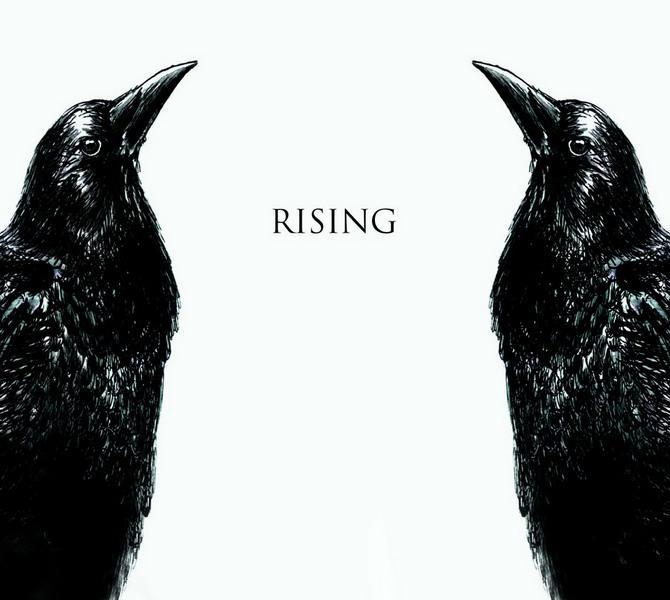 Rising - Rising