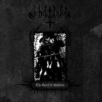 Nebelwerfer - The Spirit of Violation