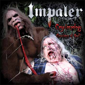 Impaler - Cryptozoology (Creatures of God?)