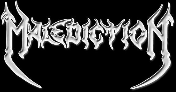 Malediction - Logo