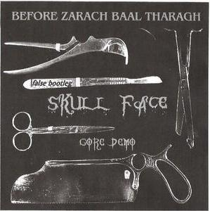 Skullface - Gore Demo