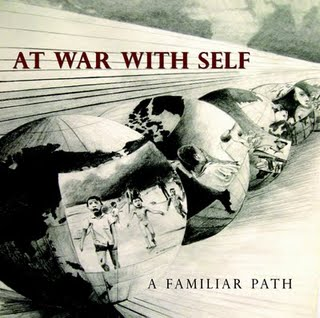 At War with Self - A Familiar Path