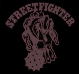 Streetfighter - Logo