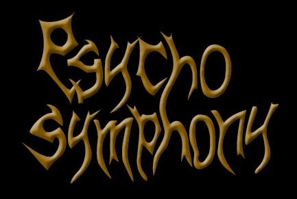 Psycho Symphony - Logo