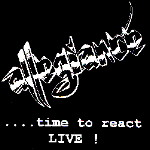 Allegiance - ...Time to React LIVE!