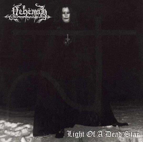 Nehëmah - Light of a Dead Star