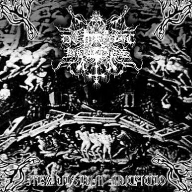 Demonic Hordes - Nex Visium Mutatio