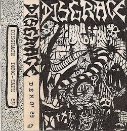 Disgrace - Demo 2