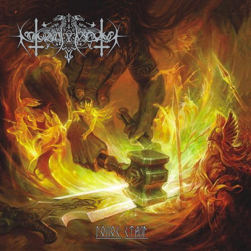Nokturnal Mortum - Голос Сталі (The Voice of Steel)