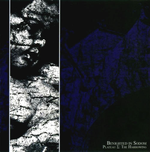 Benighted in Sodom - Plateau Σ: The Harrowing