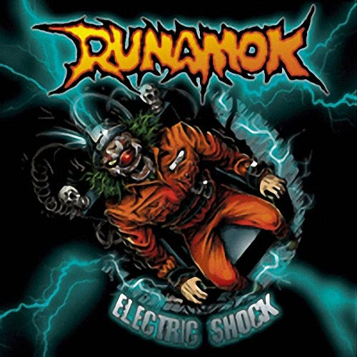 Runamok - Electric Shock