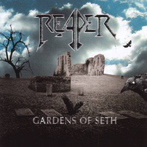 Reaper - Gardens of Seth