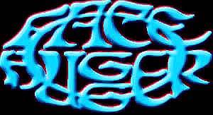 Facehugger - Logo