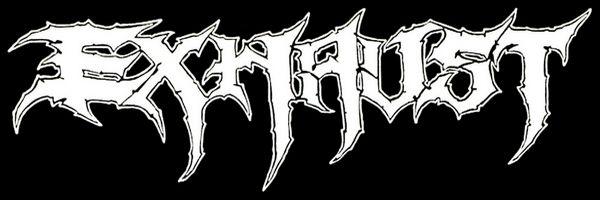 Exhaust - Logo