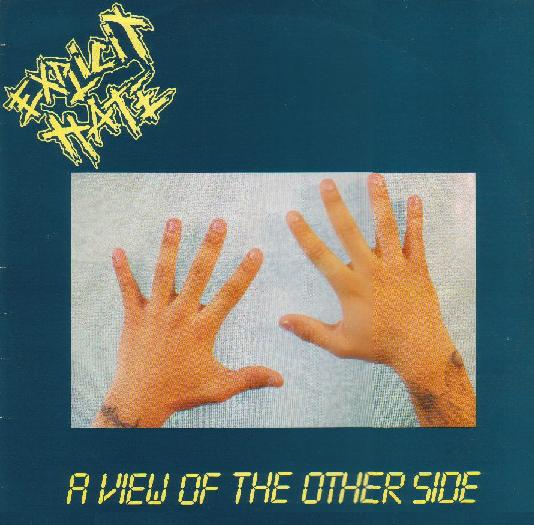 Explicit Hate - A View of the Other Side