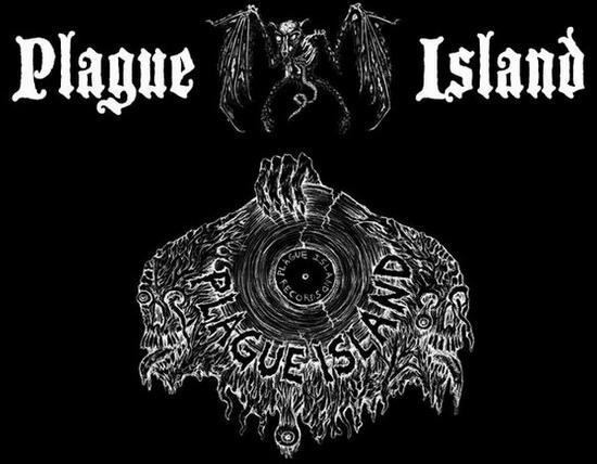 Plague Island Records