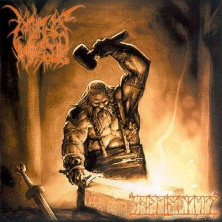 Minas Morgul - Schwertzeit