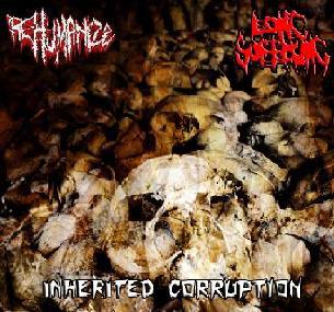 Rehumanize / Long Suffering - Inherited Corruption