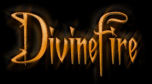 DivineFire - Logo