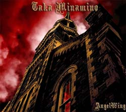 Taka Minamino - AngelWing