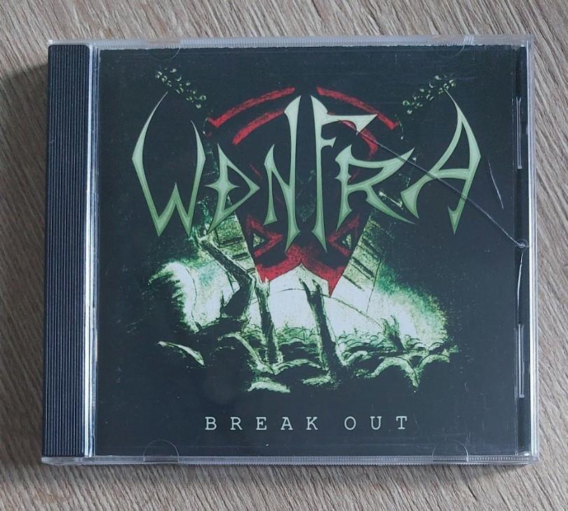 Wdnfra - Break Out
