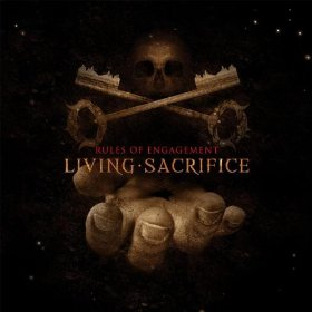 Living Sacrifice - Rules of Engagement