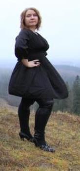 Johanna Vakkuri