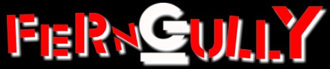 Ferngully - Logo