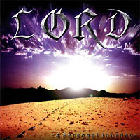 Lord - A Personal Journey
