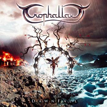 Trophallaxy - DawnFall
