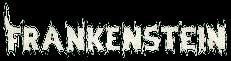 Frankenstein - Logo
