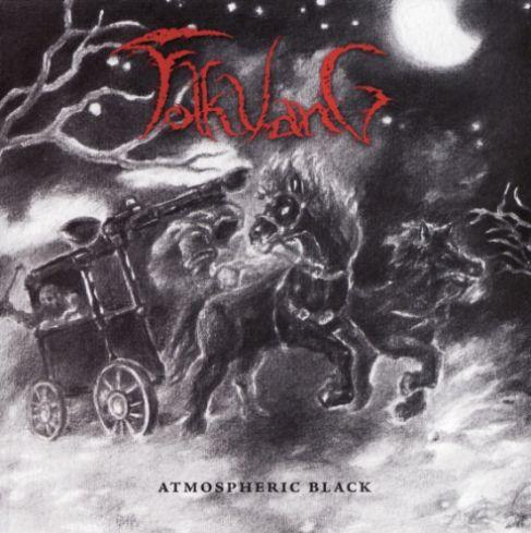 Folkvang - Atmospheric Black