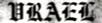 Vrael - Logo