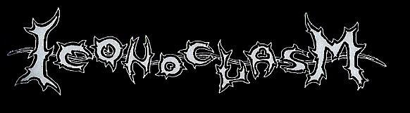 Iconoclasm - Logo