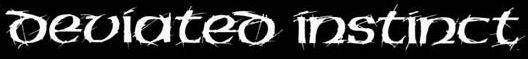 Deviated Instinct - Logo