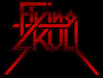 Flying Skull - Logo