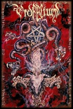 Profecium - Satanás