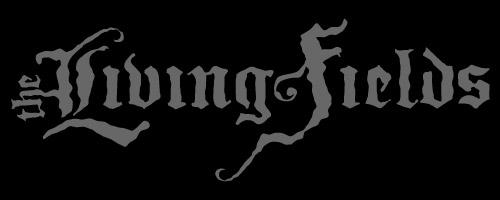 The Living Fields - Logo
