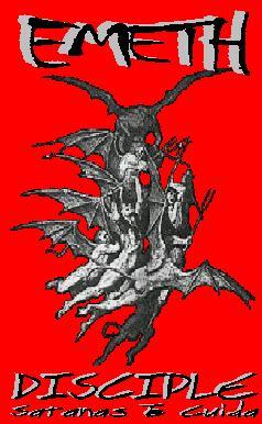 Emeth - Disciple