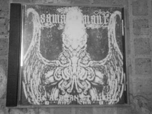Samath Naur - The Reborn Cthulhu