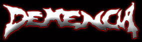 Demencia - Logo
