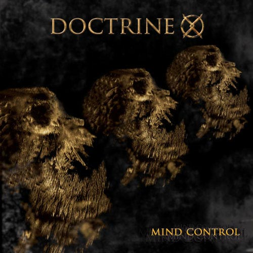 Doctrine X - Mind Control