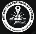 Return the Crusher of Posers Productions