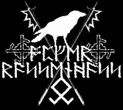 Opfer Rassenhass - Logo