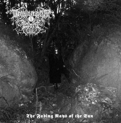 Drowning the Light - The Fading Rays of the Sun