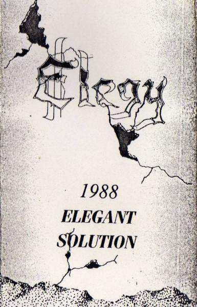 Elegy - Elegant Solution